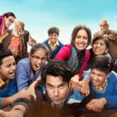 Team Chhalaang gets honest about shooting with a bunch of kids
