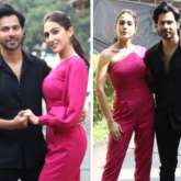 The Kapil Sharma Show: Coolie No. 1 pair Varun Dhawan and Sara Ali Khan kick-start promotions in style
