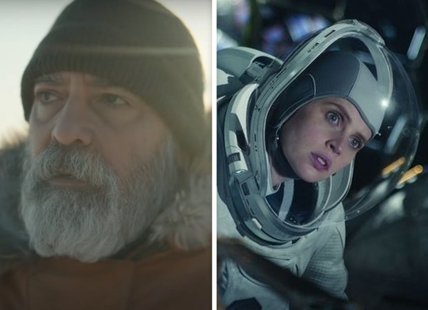 The Midnight Sky trailer starring George Clooney and Felicity Jones tells the post-apocalyptic tale