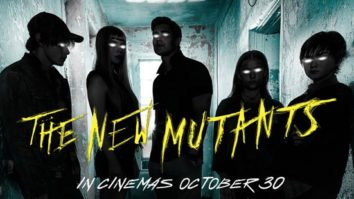 The New Mutants starringMaisie Williams, Charlie Heaton among others to release on October 30 in India