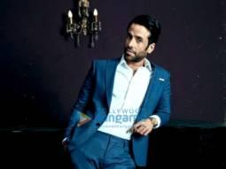 Celeb Photos Of Tusshar Kapoor