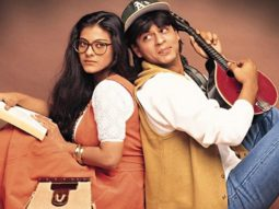 Twitter India launches a new custom emoji to celebrate 25 years of Dilwale Dulhania Le Jayenge