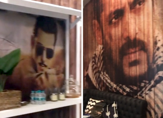 VIDEO Salman Khan's chalet from Bigg Boss 14 is all things classy and aesthetic!
