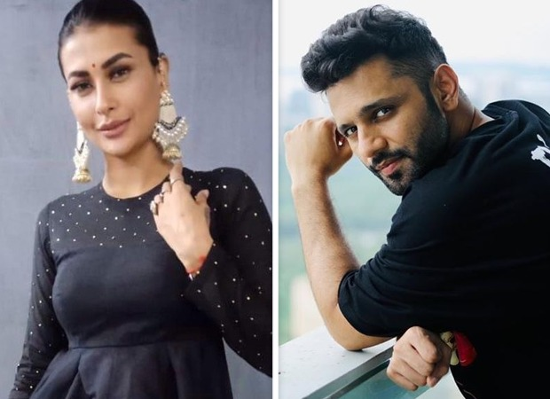 WATCH Pavitra Punia confronts Rahul Vaidya for making personal comments on Bigg Boss 14