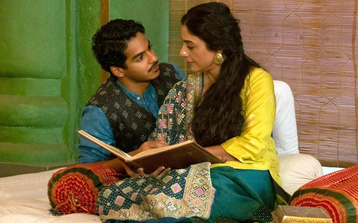 Web Series Review A Suitable Boy review