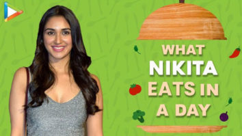 What I Eat In A Day With Nikita Dutta Diet Lifestyle Fitness