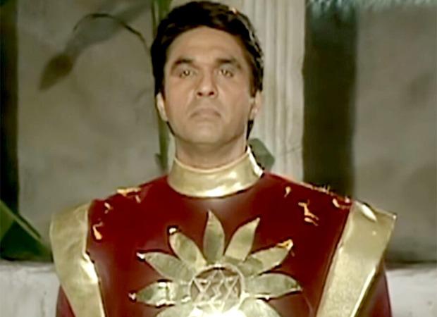 मुकेश खन्ना ने तीन-फ़िल्म फ्रैंचाइज़ी के साथ स्क्रीन के लिए शक्तिमान को पुनर्जीवित करने के लिए