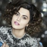 Taapsee Pannu takes a dig at news channels; thanks them for 'holding the fort of entertainment long enough on their behalf'