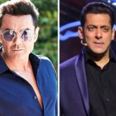 """""""Race 3 became a turning point in my life,"""" says Bobby Deol revealing how Salman Khan helped him during his bad time"""