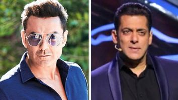 """Race 3 became a turning point in my life,"" says Bobby Deol revealing how Salman Khan helped him during his bad time"