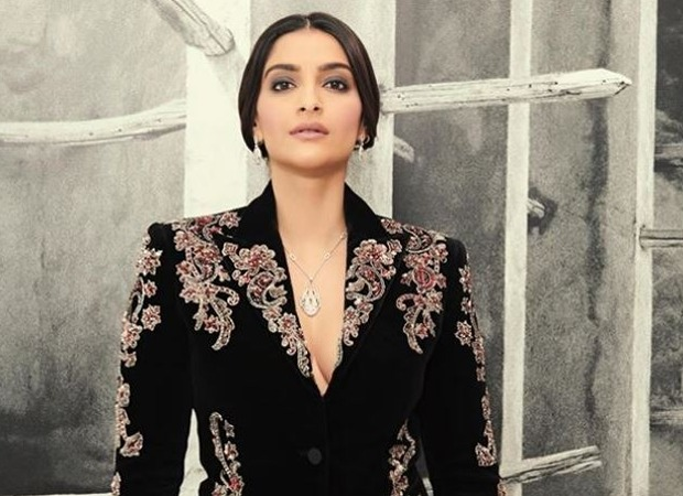 Sonam Kapoor shares her PCOS diet; says her food intake consists of everything natural, fresh and local