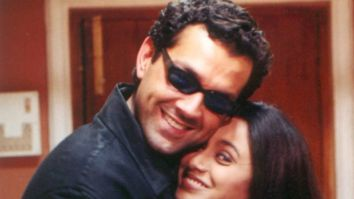 EXCLUSIVE: Bobby Deol reveals how Rani Mukerji reacted when they had to shoot with real scorpions for Bichhoo
