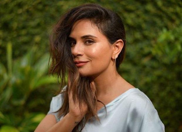 Richa Chadha has an effective 'shudh desi' beauty tip to get rid of tanned skin