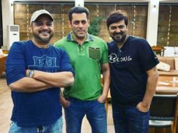 Salman Khan and Sohail Khan make late composer Wajid Khan's birth anniversary special