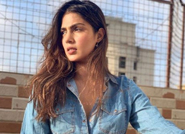 Bombay HC dismisses charges of 'financing' or 'harbouring' of drugs in Rhea Chakraborty's bail order; says she is not part of a chain of drug dealers