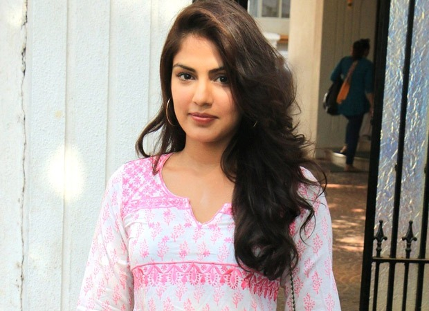 Here are the conditions on which Rhea Chakraborty was granted bail by the Bombay High Court