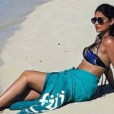 Ileana D'Cruz misses the beach; shares old pictures from her trip to Fiji Island