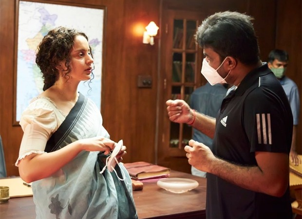 Makers of Kangana Ranaut starrer Thalaivi in a fix over shooting of climax. Here's why