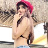 Pyaar Ka Punchnama actress Ishita Raj feels like the beach is calling her