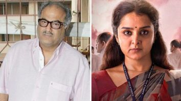 Producer Boney Kapoor procures remake and dubbing rights for Prathi Poovankozhi