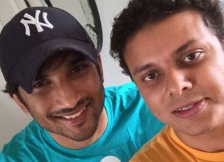 Sushant Singh Rajput's brother-in-law says a victim's family is targeted to deny them justice; speaks about emotional turmoil