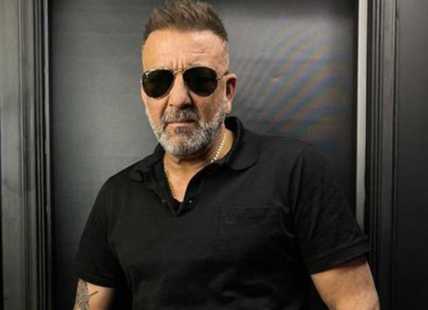 Sanjay Dutt shares his new look as he gears up to resume shooting for KGF 2