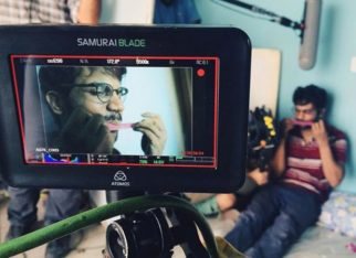 Vikramaditya Motwane reveals why they had to delete the scene of Rajkummar Rao sucking a condom in Trapped