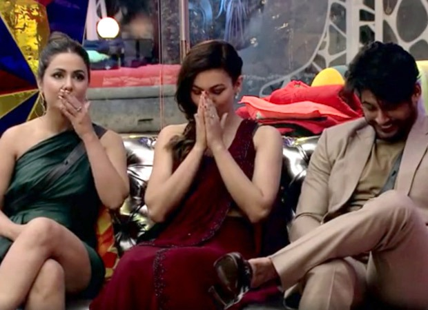 Bigg Boss 14: Salman Khan asks seniors to vote out one person from the bottom three; freshers get to choose their senior's team