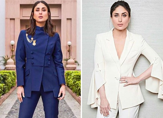 9 times Kareena Kapoor Khan taught us how to rock the pantsuit on different occasions