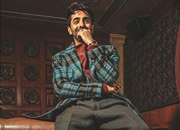 Ayushmann Khurrana's witty take on his soaring list of brands