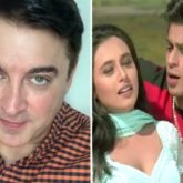 22 years later, Jugal Hansraj sings the original lyrics of the 'mukhda' of Kuch Kuch Hota Hai composed by him; watch