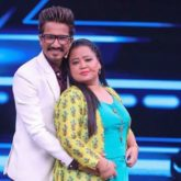Bharti Singh promises on National television that she will welcome her first baby with Haarsh Limbachiyaa in 2021
