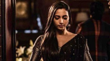 KGF: Chapter 2 makers wish Srinidhi Shetty aka Reena on her birthday with a new poster