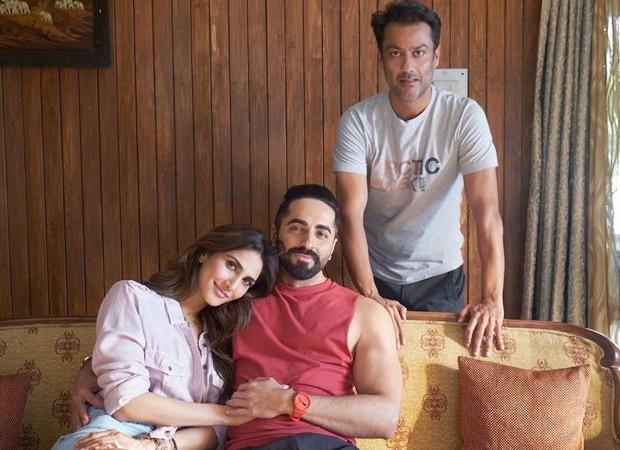 Abhishek Kapoor's next starring Ayushmann Khurrana and Vaani Kapoor to be titled Chandigarh Kare Aashiqui