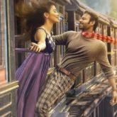 Happy Birthday Prabhas: Radhe Shyam makers release dramatic motion video featuring Prabhas and Pooja Hegde