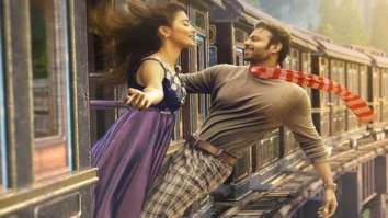 Happy Birthday Prabhas: Radhe Shyam makers release dramatic motion video featuring Prabhas and Pooja Hegde
