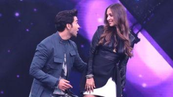 Rajkummar Rao reveals he was rejected after auditioning for Boogie Woogie; Malaika Arora says he is a closet dancer