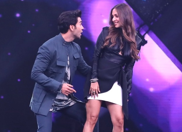 Rajkummar Rao reveals he was rejected after auditioning for Boogie Woogie; Malaika Arora says he is a closet dancer