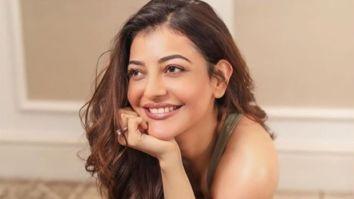 Kajal Aggarwal flaunts her huge engagement ring on video days before her wedding