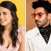 Lakmé Fashion Week: Radhika Madan and Aparshakti Khurana take on the virtual runway for designers Sukriti and Aakriti
