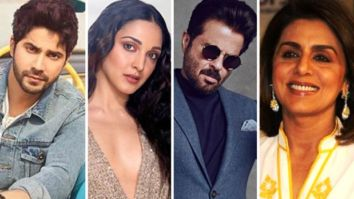 Good Newwz director Raj Mehta ropes in Varun Dhawan, Kiara Advani, Anil Kapoor, Neetu Singh for his next titled Jug Jug Jiyo