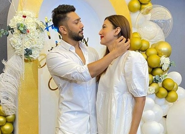 """EXCLUSIVE: """"He is the best human being I have ever come across,"""" says Gauahar Khan speaking about rumoured boyfriend Zaid Darbar"""