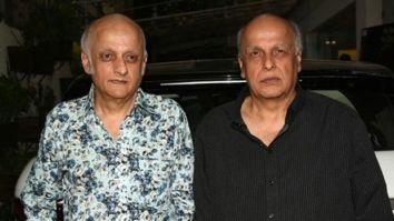 Mahesh Bhatt and Mukesh Bhatt file a defamation suit of Rs. 1 crore against Luviena Lodh