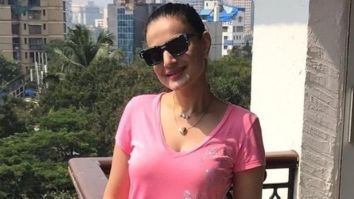 Ameesha Patel calls her experience of campaigning in Bihar a nightmare; says she could have been 'raped and killed'