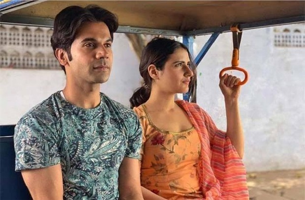 Fatima Sana Shaikh to be seen in two strikingly different characters this Diwali in Suraj Pe Mangal Bhari and Ludo