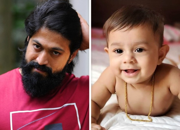 KGF star Yash is planning a huge celebration for son's first birthday