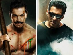 Will Satyameva Jayate 2 clash with Radhe on Eid? A history of films that AVOIDED clashing with Salman Khan!