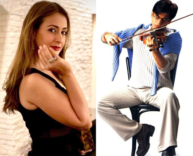 """20 years Of Mohabbatein EXCLUSIVE: """"Aditya Chopra and Shah Rukh used to play IQ games on the sets and used to have such INTENSE fights"""" – Preeti Jhangiani"""