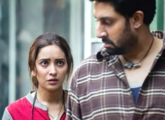 """""""Her talent is there to speak for itself"""", says Asha Negi's Ludo costar Abhishek Bachchan"""