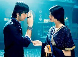 13 Years Of Saawariya: Sonam Kapoor pens a heartwarming note for her debut film alongside Ranbir Kapoor